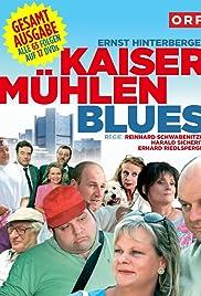 Kaisermühlen Blues Poster