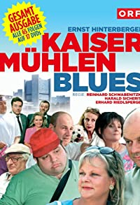 Primary photo for Kaisermühlen Blues