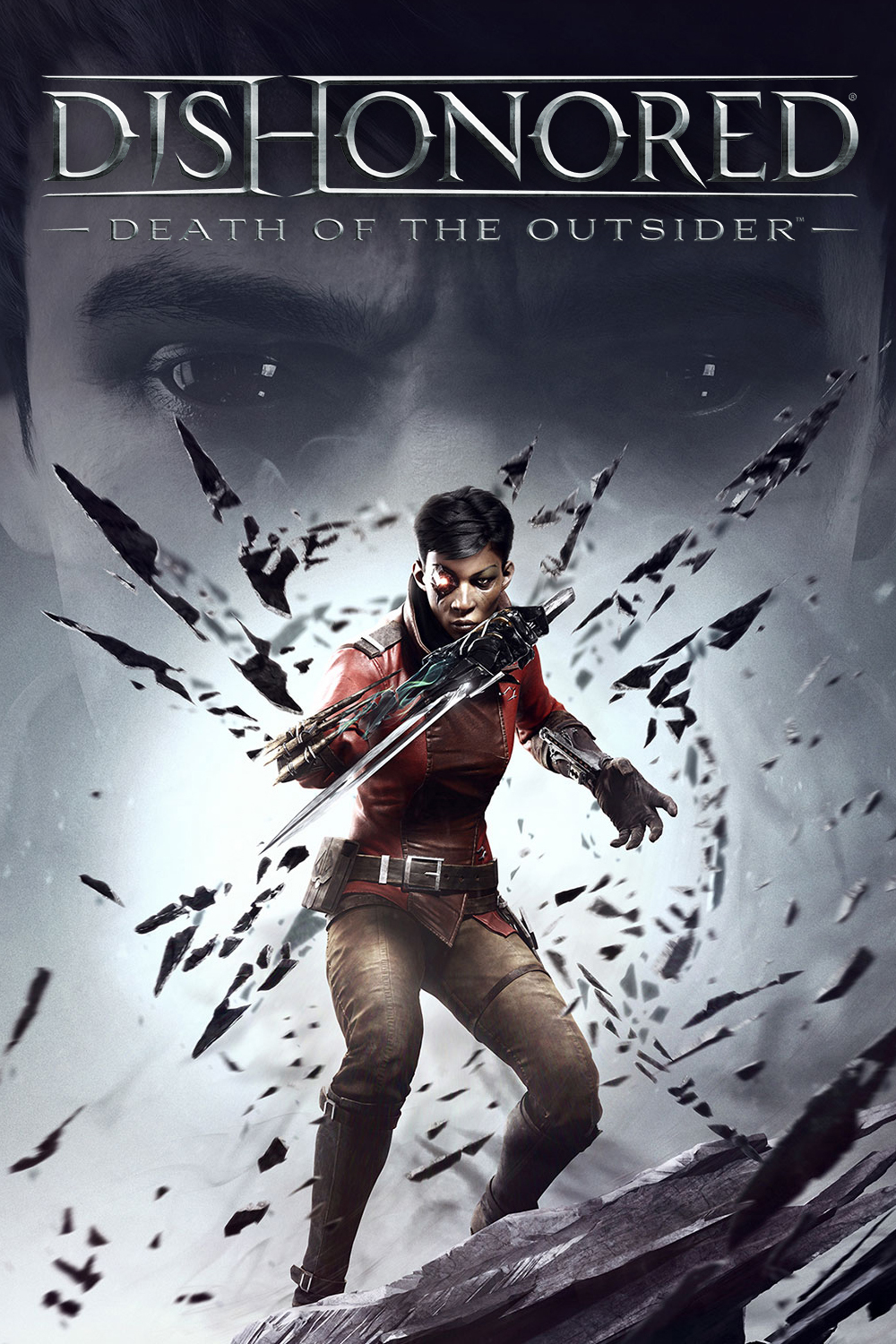 Dishonored Death Of The Outsider Video Game 2017