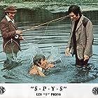 Elliott Gould in S*P*Y*S (1974)