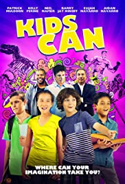 Kids Can Poster