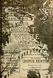 The Great White Trail Poster