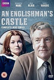 An Englishman's Castle Poster