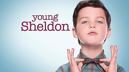 Young Sheldon: Season 1