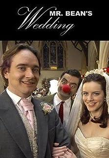 Mr. Bean's Wedding (2007 TV Short)