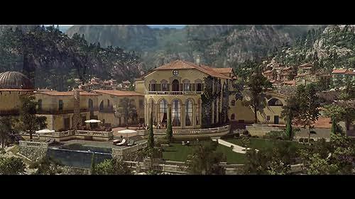 Hitman: Episode 2: Sapienza
