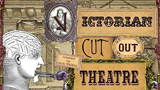 Mobile websites for free movie downloads Victorian Cut-out Theatre: The Drums of the Dead USA [flv]