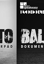 Gettó Balboa Poster