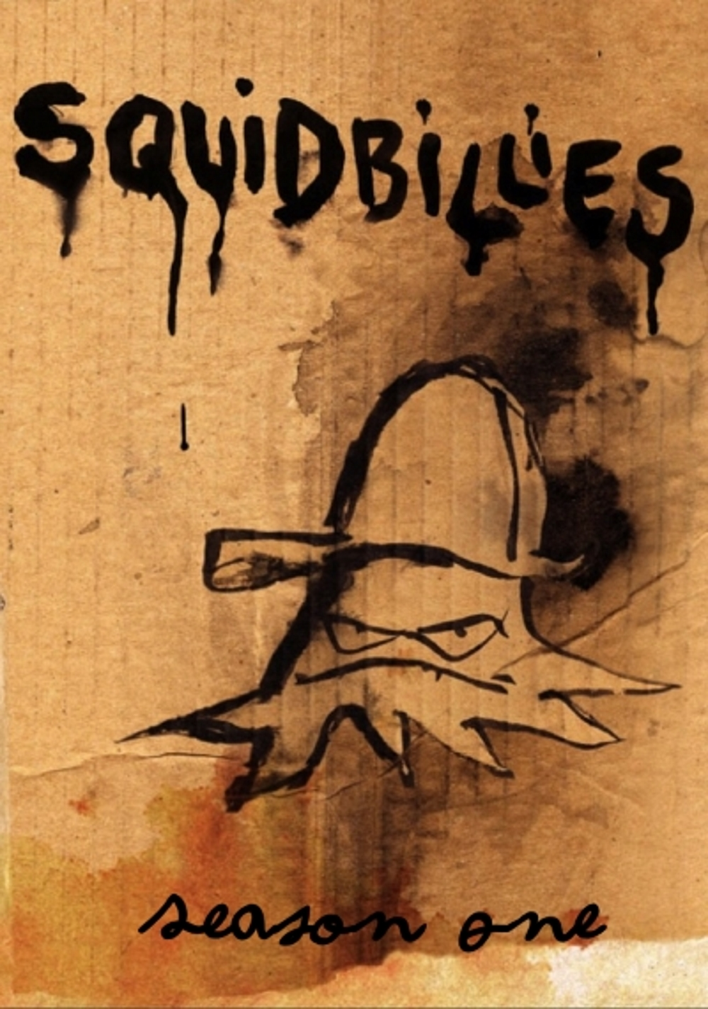 9ca7ac7db2d6d Squidbillies (TV Series 2005– ) - IMDb