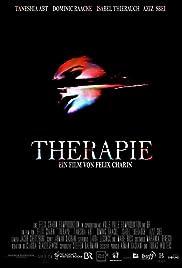Therapie Poster
