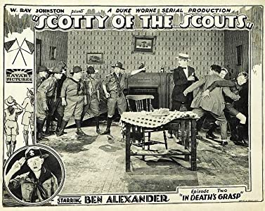 Movies subtitles free download Scotty of the Scouts [480i]