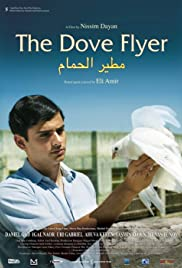 The Dove Flyer Poster