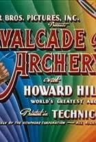 Cavalcade of Archery