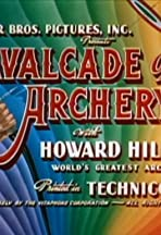 Cavalcade of Archery