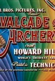 Cavalcade of Archery Poster