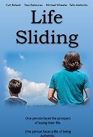 Life Sliding Poster