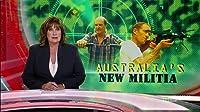 Australia's New Militia