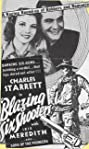 Blazing Six Shooters (1940) Poster