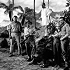Cedric Hardwicke, Anna Lee, John Loder, Paul Robeson, and Roland Young in King Solomon's Mines (1937)