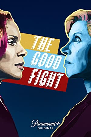 The Good Fight 5x06 - Episode #5.6