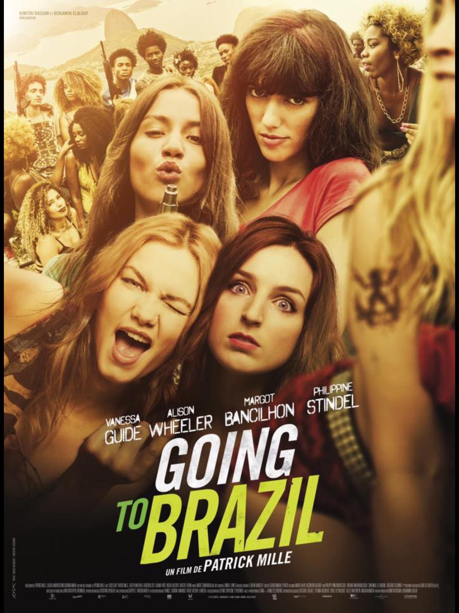 Going to Brazil (2016) - IMDb