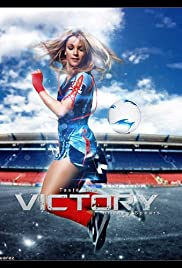 Britney Spears: Right Now, Taste the Victory Poster