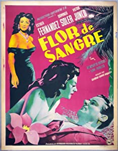 Website for watching movie Flor de sangre by [Mp4]