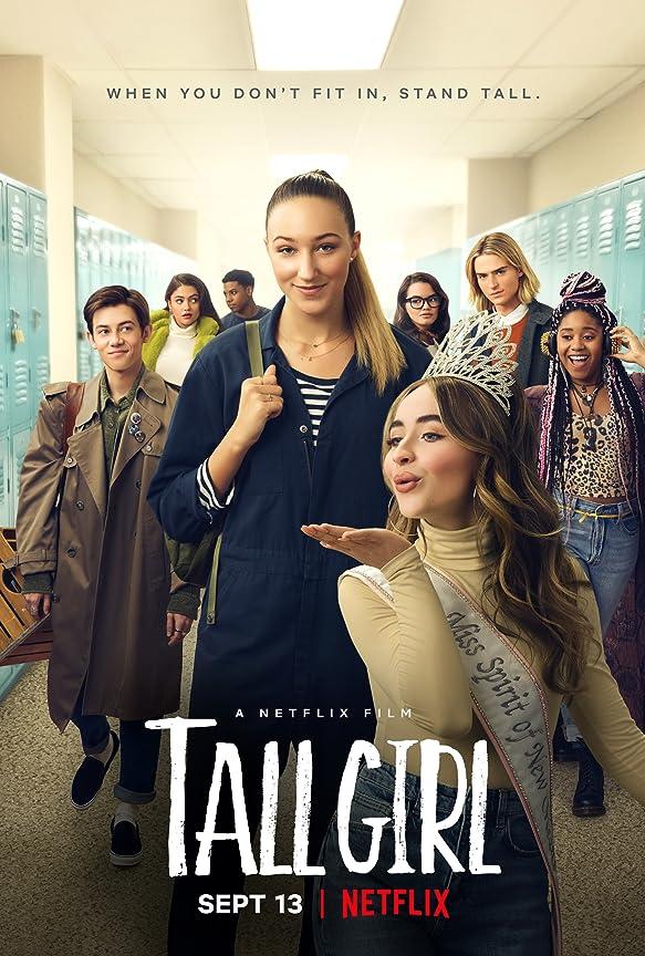 Tall Girl (2019) Hindi Dubbed