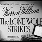 The Lone Wolf Strikes (1940)
