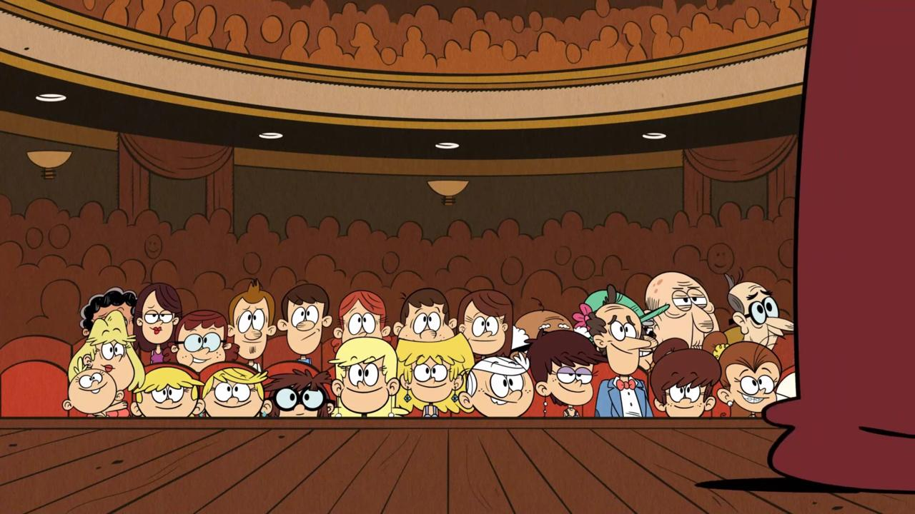 The Loud House 2016