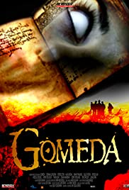 Gomeda (2007) Poster - Movie Forum, Cast, Reviews