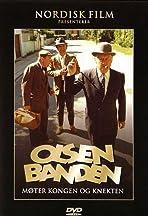 Olsen-banden møter kongen og knekten