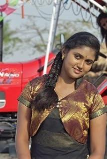 Rinku Rajguru Picture