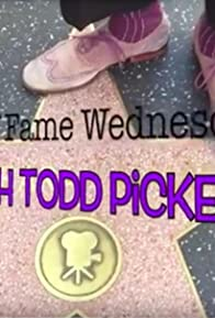 Primary photo for Walk of Fame Wednesdays with Todd Pickering