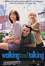 Walking and Talking