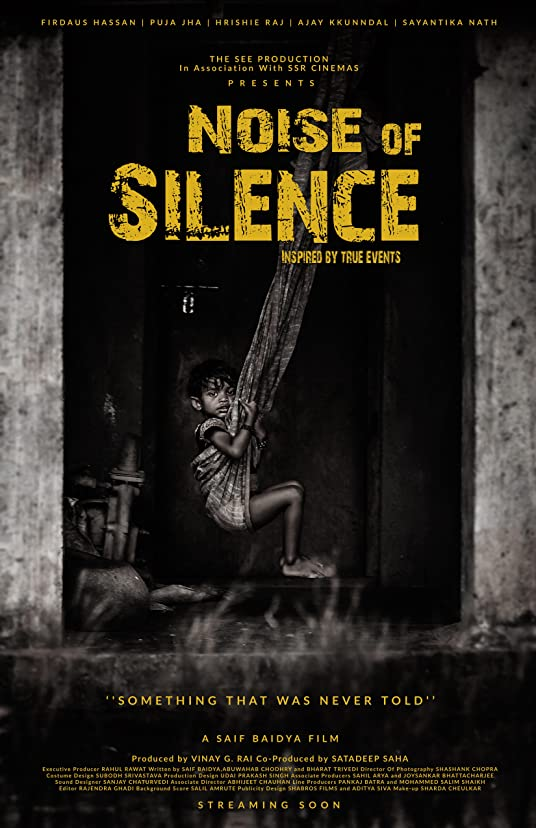 Free Download Noise Of Silence (2021) Bollywood Movie 480p HDRip 300MB Download On Mp4moviez Fliz Movies