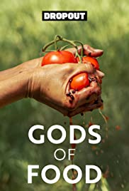 Gods of Food Poster