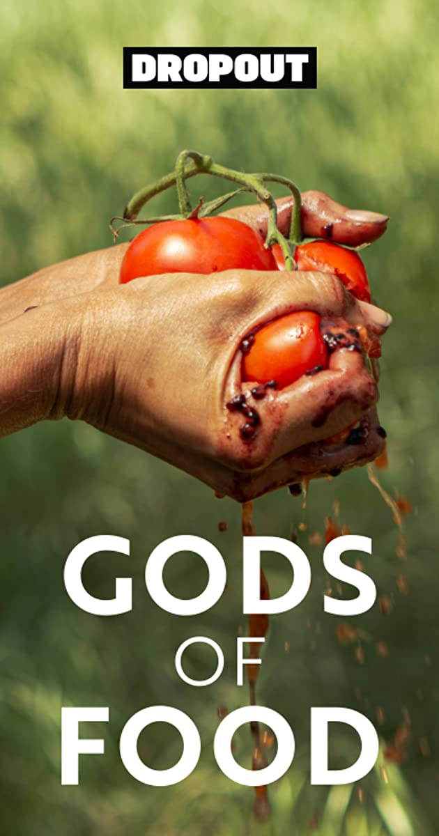 descarga gratis la Temporada 1 de Gods of Food o transmite Capitulo episodios completos en HD 720p 1080p con torrent