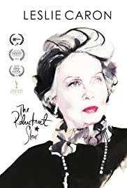 Leslie Caron: The Reluctant Star (2016) 720p