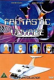 Fantastic Voyage (1968) Poster - TV Show Forum, Cast, Reviews