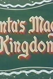 Santa's Magic Kingdom Poster