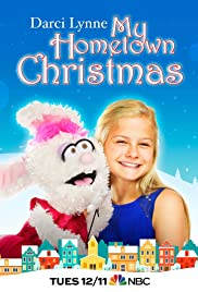 Darci Lynne: My Hometown Christmas Poster