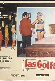 Las golfas Poster