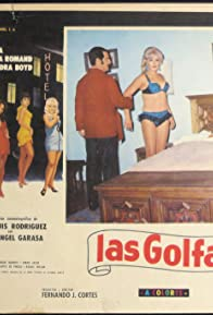 Primary photo for Las golfas