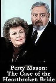 Perry Mason: The Case of the Desperate Deception (1990)