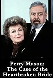 Perry Mason: The Case of the Desperate Deception Poster