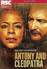 RSC Live: Antony and Cleopatra (2017)
