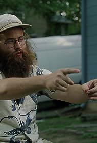 Brett Lewis in Van Go (2021)