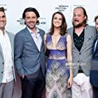The Beta Test premiere at Tribeca
