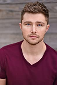 Primary photo for Sterling Knight
